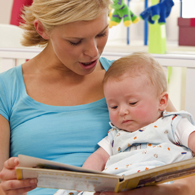 Language development and literacy