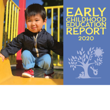 Early Childhood Education Report - 2020