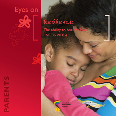 Resilience: the ability to bounce back