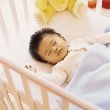 Sleeping behaviour